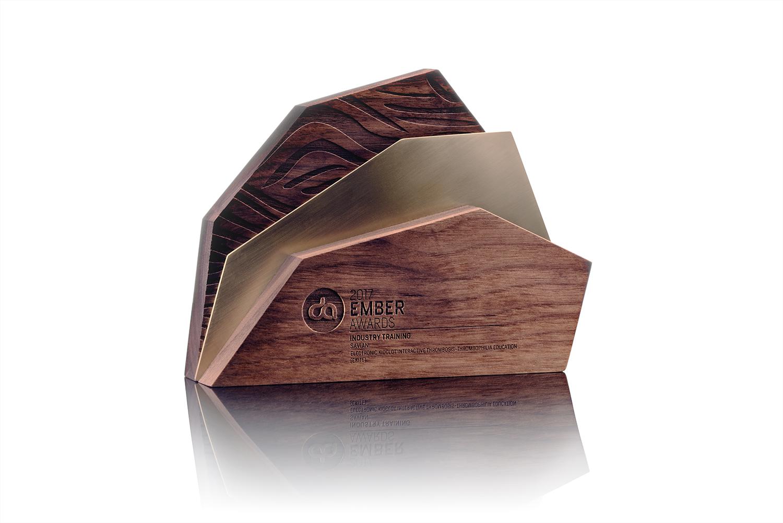 KidClot Wins Ember Award